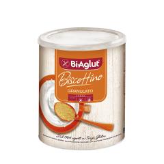 Biscuiti granulati dietetici, 340g, BiAglut