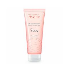 Gel dus piele sensibila, 200 ml, Avene