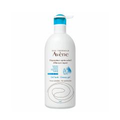 Gel crema reparator dupa plaja, 400 ml, Avene