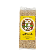 Quinoa, 200gr ,SOLARIS