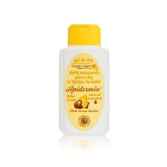 Gel de dus cu laptisor de matca, Apidermin,  250 ml,  Complex Apicol Veceslav