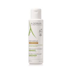 A-Derma Exomega Control gel spumant, 500ml, A-Derma