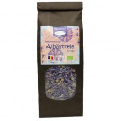 Ceai de albastrele, BIO/ECO, 40g, Biofarmland