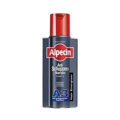 Sampon anti-matreata active A3, 250ml, Alpecin