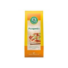 ECO/BIO Amestec de condimente pentru pizza, 30 g , LEBENSBAUM