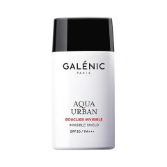Fluid cu protectie solara SPF 30, Aqua Urban,  40 ml, Galenic