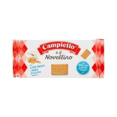 Biscuiti clasico cu ingrediente naturale, 350g, Campiello