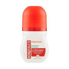 Deodorant  roll-on Borotalco Intensive, 50ml, Borotalco