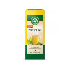 ECO/BIO Lebensbaum - Ceai ecologic din frunze de menta, 30 g LEBENSBAUM