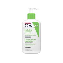 CeraVe Gel de spalare hidratant, piele normal-uscata 236ml