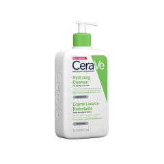 CeraVe Gel de spalare hidratant, piele normal-uscata 473ml