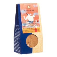 Amestec condimente ECO aladdin ofera mirodenii pentru cafea, 25g, SONNENTOR