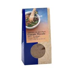 Condiment amestec, Garam masala ECO, 35g, SONNENTOR