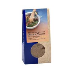 Amestec condimente ECO garam masala, 35g, SONNENTOR