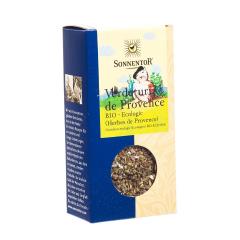 Condiment amestec Verdeturi de Provence ECO, 25g, SONNENTOR