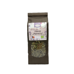 Condiment menta marocco ECO, Biofarmland
