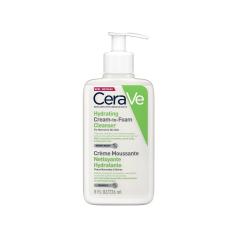 CeraVe Crema de curatare spumanta si hidratanta, 236ml, CeraVe