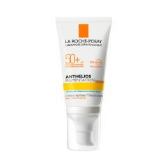 Crema colorata de protectie solara anti-pete pigmentare SPF 50+ Anthelios, 50ml, La Roche-Posay