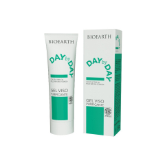 Crema ten acneic si gras Day by Day, Bioearth