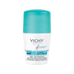 Roll-on antiperspirant anti-urme 48h, 50ml, Vichy
