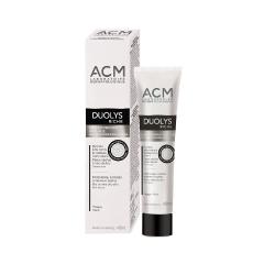 Crema hidratanta anti-imbatranire Duolys Riche, 40 ml, Acm