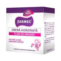 Crema hidratanta, 50ml, FARMEC
