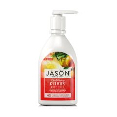 Gel de dus cu citrice, 900ml, Jason