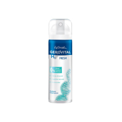 Gerovital H3, deo antiperspirant fresh, 150ml,  FARMEC