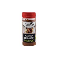 ECO/BIO Harissa condiment  50g Pronat