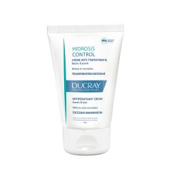 Ducray Hidrosis Control crema anti perspiranta , 50ml