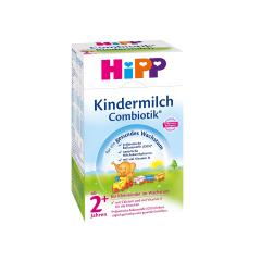 Combiotic  2+, Lapte crestere, 600g, HIPP