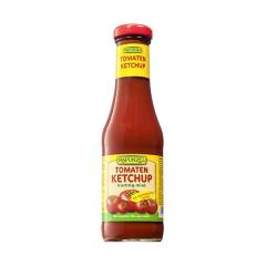 Ketchup de tomate, 450g, RAPUNZEL