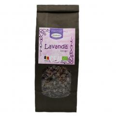 Ceai de lavanda, BIO/ECO, 40g, Biofarmland