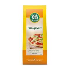 Amestec de condimente BIO pentru pizza, 30g, Lebensbaum