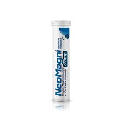NeoMagni cramp, 20 comprimate efervescente, Aflofarm