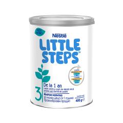 Nestle Little Steps 3 400G