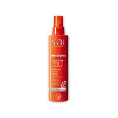 Sun Secure Spray SPF 50+, 200 ml, SVR