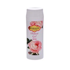 Gel dus Rose, 250ml, Herbagen