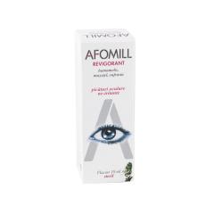 Picaturi oculare revigorante, 10ml, AFOMILL