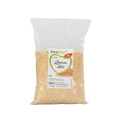 Quinoa alba, 1kg, SanoVita