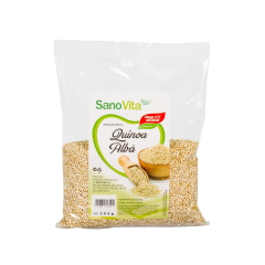 Quinoa alba, 250g, SanoVita