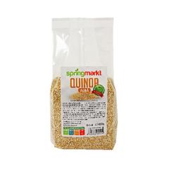 Quinoa alba, 400 g, Springmarkt