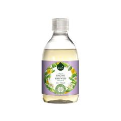 Gel de dus ecologic cu Ylang Ylang si Vitamina E, 300ml, Biolu