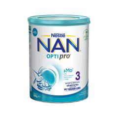 Nestle Nan 3, Optipro, 800g, Nestle