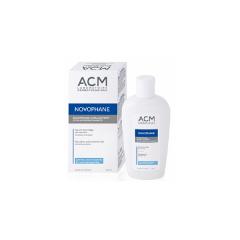 Sampon ultra nutritiv pentru par uscat Novophane, 200ml, ACM