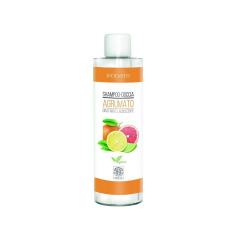 Sampon si gel de dus BIO cu aroma de citrice, Bioearth