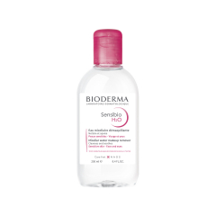 Sensibio H2O, solutie micelara, 250ml, Bioderma
