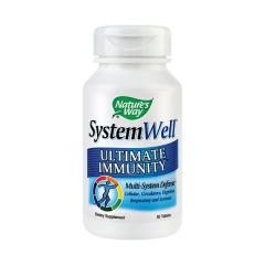 SystemWell Ultimate Immunity ,30 tablete, Secom