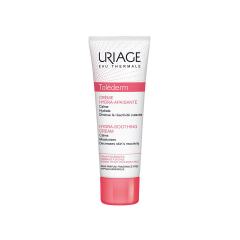 TOLEDERM Crema hidratanta (piele intoleranta), 50ml, URIAGE