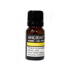 Ulei esential de Citronella, Cymbopogon Nardus, 10 ml, Ancient Wisdom